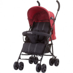 Carucior Sport Everly 2021 Cherry