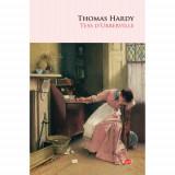 Tess d'Urberville | Thomas Hardy, Litera