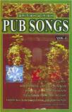 Caseta British & Irish Pub Songs Vol.2, originala