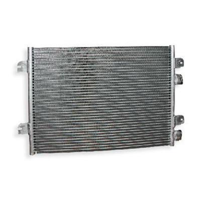 Radiator / condensor clima AC Logan, Sandero 1.5 - 8200182361 foto