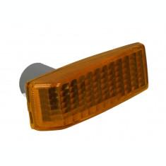 Semnalizator fata stanga dreapta portocaliu MERCEDES 190 W201, Clasa C W202, Clasa E W124 intre 1982-1998