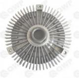 Vascocuplaj / Cupla ventilator radiator BMW Seria 5 Touring (E39) (1997 - 2004) QWP WVF205