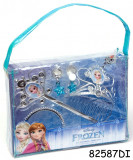 Rucsac accesorii (5 piese)-Frozen