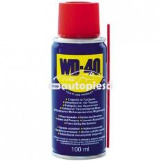 Spray lubrifiant multifunctional WD40 100 ml 780000