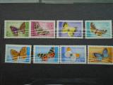 1969 LP 703 FLUTURI, Nestampilat