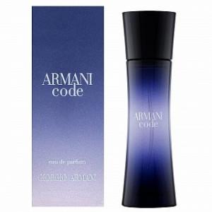 Armani (Giorgio Armani) Code Woman Eau de Parfum pentru femei 30 ml