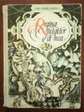 Regina fulgilor de nea povesti - Hans Christian Andersen