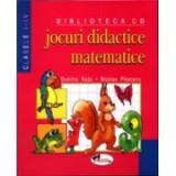 Jocuri didactice matematice