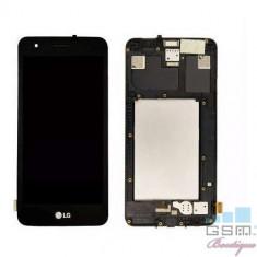 Ecran LG K4 2017 X230 Negru