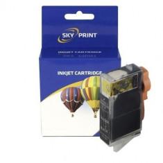 Cartus compatibil negru HP364XL-BK no chip * CB321EE * HP 364XL BK HP364 XL...