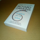 Richard dawkins science in the soul