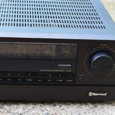 Amplificator Sherwood RA 1240 R, 81-120W