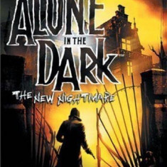 Joc PS2 Alone in the Dark - The new nightmare - A