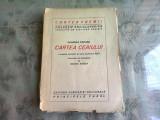 CARTEA CEAIULUI - OKAKURA KAKUZO