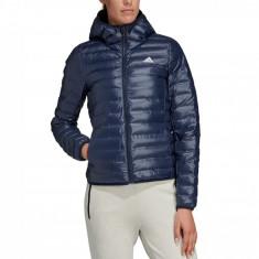 Jacheta sport adidas W Varilite Ho Jacket DX0779 pentru Femei