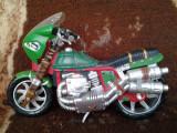 Testoasele Ninja Motocicleta jucarie copii 22 cm