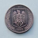 ROMANIA - 500 Lei 1999, Aluminiu