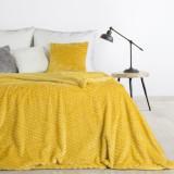 Patura Amber Galben, 70 x 160 cm