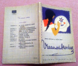 Vreau sa brodez. Editura Tineretului, 1958 - Xenia Nicolau si Lucia Dinu, Alta editura
