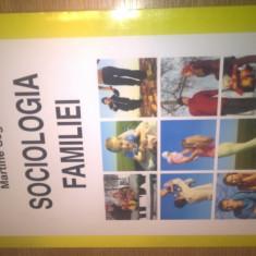 Sociologia familiei - Martine Segalen (Editura Polirom, 2011)