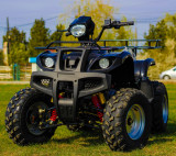 ATV MotoGuzzi 250cc Hummer Model, Import Germania, Yamaha