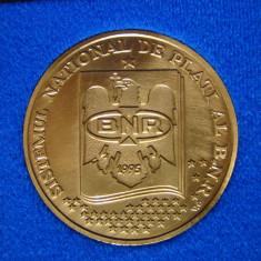 Medalia Sistemul national de plata al BNR