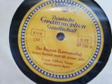 Verdi - Aida (Deutsche Grammophon/Germany) - DISC PATEFON/GRAMOFON/Stare F.Buna