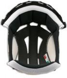 Captusala interioara neagra casca Warior, marime XL Cod Produs: MX_NEW HR010KEXL