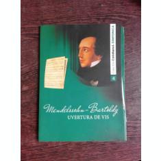 UVERTURA DE VIS - MENDELSSOHN-BARTOLDY