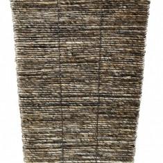 Cos impletit, Villa Collection, Grey, H 59 cm, 262078