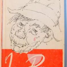 IANCU BREZEANU de GABY MICHAILESCU , 1984