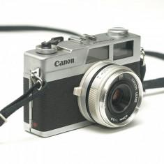 Canon Canonet 28 - Stare foarte buna!