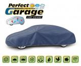 Prelata auto, husa exterioara Aston Martin Vanquish impermeabila in exterior anti-zgariere in interior lungime 440-480cm, XL Coupe model Perfect G...