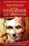 Testamentul lui Abraham PB