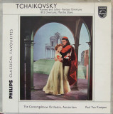 Tchaikovsky* ‎– Romeo And Juliet - Fantasy Overture