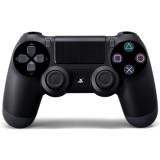 Controller Wireless SONY PlayStation DualShock 4 V2 Black SH