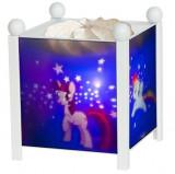 Veioza Magica Patrata Little Pony