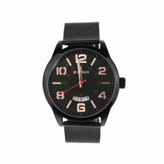 Ceas de mana barbati elegant - Curren - M8236
