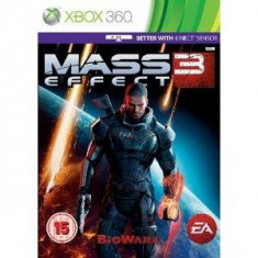 Mass Effect 3 XB360