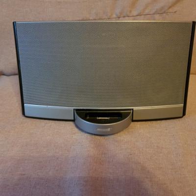 Bose SoundDock Portable Digital Music System foto