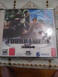 Joc PC shooter Unreal tournament 2004