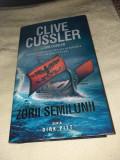 CLIVE CUSSLER: ZORII SEMILUNII