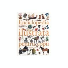 Enciclopedia ilustrata pentru copii, vol. 2