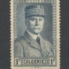Algeria.1941 Maresal Petain  SX.51