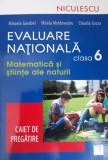 Cumpara ieftin Evaluare națională clasa a 6 a