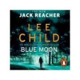 Blue Moon - Lee Child, Jeff Harding