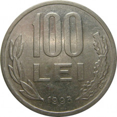 Romania 100 lei 1993 * cod 131