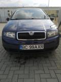 Skoda Fabia 2004, Euro 4, 1.2 HTP, 118251 Km reali!, Benzina, Hatchback