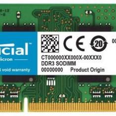 Memorie Crucial CT2K8G3S1339M for MAC, DDR3L, 2x8GB, CL9, 1333MHz