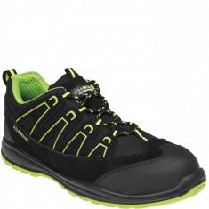 Pantofi adidasi lucru S1P cu bombeu si lamela